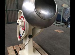 Coating drum - P10205066