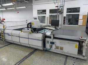 Automatický řezací stroj Bullmer Procut L 5001