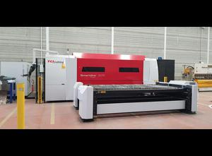 TCI cutting Smartline Fiber 3015 4kW Laserschneidmaschine