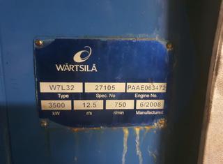 Wartsila W7L32 P10205090