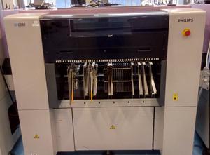 Máquina de inserción Philips GEM Topaz PA130910