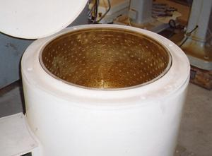 Decanter centrifuge - Zentrifuge