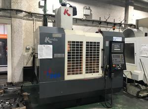 Kondia HM-1060 Bearbeitungszentrum Vertikal
