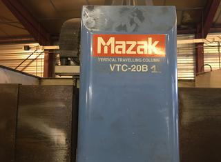 Mazak VTC 20 B P10205127