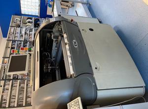 Máquina de serigrafía DEK ELA01