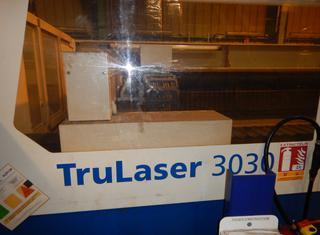 Trumpf TruLaser 3030 P10205133