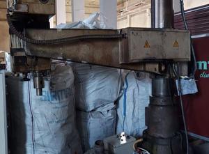 CMR COSTRUZIONI MECCANICHE RIVADOSSI INVEMA KR65 1600 Bohrmaschine - Automatik- / CNC-Revorverbohrmaschine
