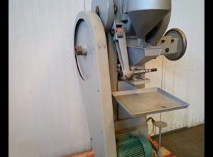 Korsch EK II Getriebe Single punch tablet press