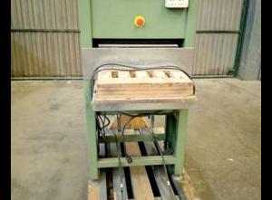 Hamer TSD-50 Blister machine
