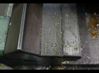 Cazeneuve HB 500 P10205156