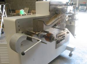 Máquina blister Holfiger Karg Servac 80