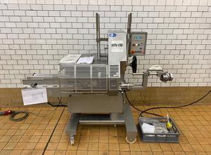 Máquina para el procesamiento de alimentos Polyclip ICA 8700