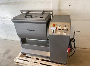 Yilmaz 150liter/90kg Mixer