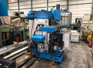 Cazeneuve FV 340 CN CNC Fräsmaschine Vertikal