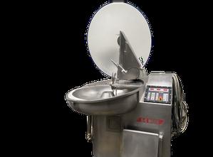 KG Wetter VSM 120 Куттер  с вращающейся чашей