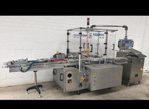 Newman VAL 550 Etikettiermaschine