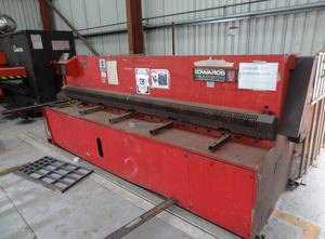 Cisaille CNC Edwards Pearson 3000 X 6.5mm