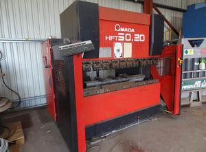 Prasa krawędziowa CNC/NC Amada HFT50-20