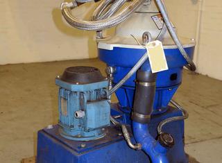 ALFA LAVAL P 605 P10205217