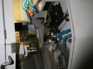 Citizen L32 IV Drehmaschine CNC