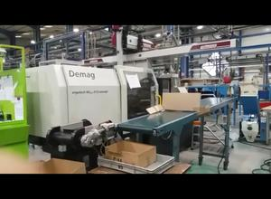 DEMAG Ergotech 80/420-310 Concept Injection moulding machine