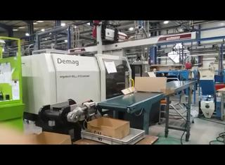 DEMAG Ergotech 80/420-310 Concept P10205231