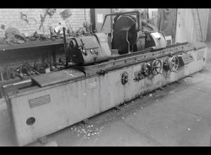 Berco Ø 600 x 2000 mm Cylindrical external / internal grinding machine