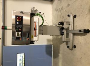 Stroj na plnění tub ME.RO S.P.A. Electronic generator MR/GST 2K CS IGBT RA