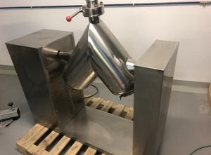CAPSULCN V Blender  V50 - V300 Mischer für Pulver