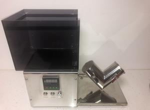 Mezcladora de polvo CAPSULCN V-1 Mini