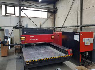 Amada LC 2415 A IV 4kW P10207031