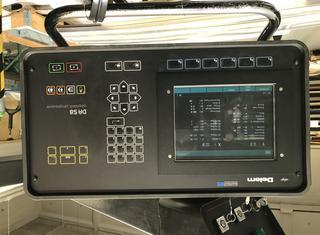 Amada HFB 125.4 P10207036