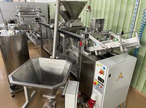 Kasi Tempra APC-35 Microwave popcorn production line