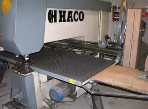 Punzonadora CNC Haco Omes TOOLMAC V/1