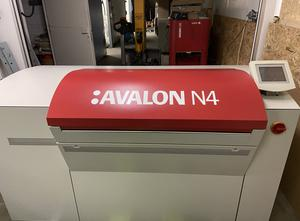 AGFA Avalon N4E CTP