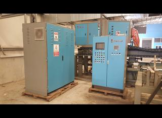 Inductotherm 150 KW P10208098