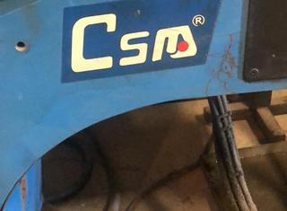 CSM CNC 38 TBRE-P P10208101