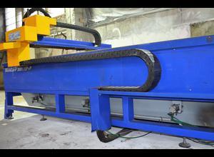 Machine de découpe plasma / gaz MicroStep MicroCut 3001.15P
