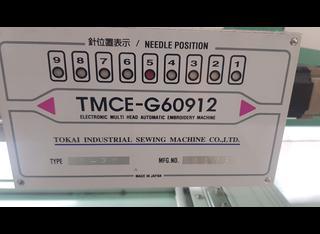 Tajima TMCE- G60912 P10208114