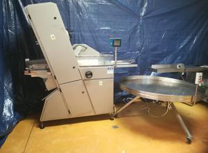MASZ REX KT -11 Линия для производства хлеба