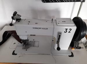 Textilní stroj Durkopp-adler 204-102