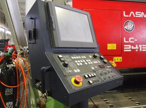 AMADA LC-2415αⅢ-NT Combining machine laser / punch