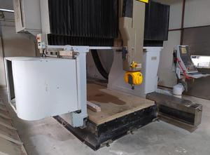 Jobs JoMach 21 CNC Fräsmaschine Vertikal
