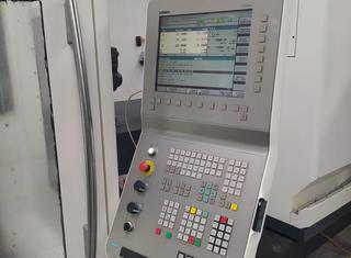DMG DMU 50 ECO P10209081