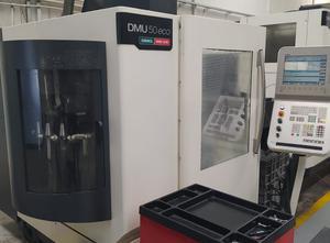 DMG DMU 50 ECO CNC Fräsmaschine Vertikal