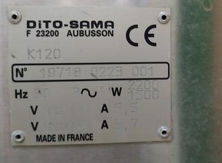 Dito Sama K120 P10209082