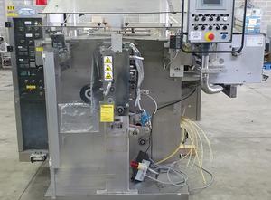 Linia produkcyjna Universal pack NVS8L/R80-AS120