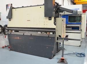 Ajial PHE 2600x50 Abkantpresse CNC/NC