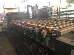 Stork RDIV-1850/20-20/2ddit Rotary textile printer