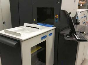 HP Indigo 3500 Digitaler Drucker